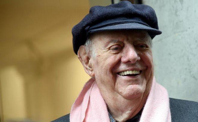 Muere el dramaturgo italiano Dario Fo, premio Nobel de Literatura