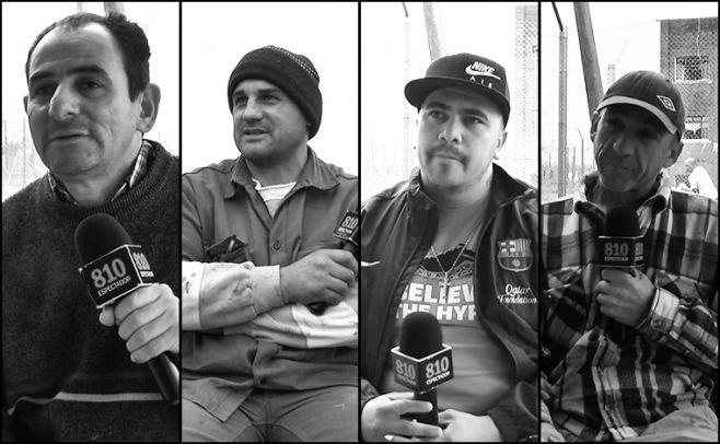 La voz de los presos: a base de palo y más encierro no se soluciona