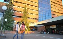 Facultad de Ciencias realiza feria de empleo