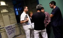 ASSE denunciada por retrasos en registro de enfermeros en BPS