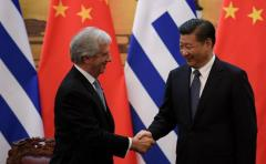 Lamé: el TLC con China se firmará en febrero de 2018