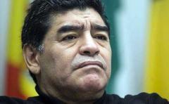 Maradona rechazó pagar deuda tributaria en Italia