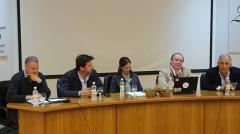 Trigo: investigadores con el desafío de erradicar enfermedades que impactan a nivel global
