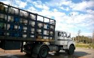 Trabajadores del gas preocupados por posible salida de Petrobras