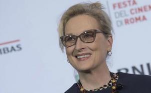 "Meryl Streep: ""Cantar sin pasión es un pecado"""