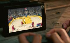 Así será Switch, la nueva consola de Nintendo