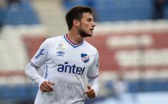 Leandro Barcia fue operado de su lesión