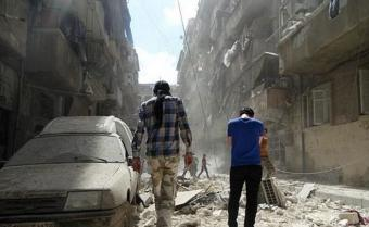 ONU no ha podido iniciar evacuaciones médicas en Alepo