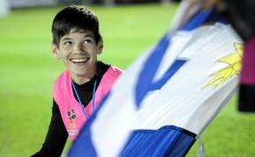 Uruguay se mantiene en el top 10 del ranking FIFA