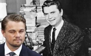 DiCaprio será el fundador de la discográfica Sun Records