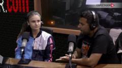 """""""Mi sueño es ganar un Gran Slam"""""""