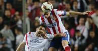 Sampaoli-Simeone, duelo argentino en España