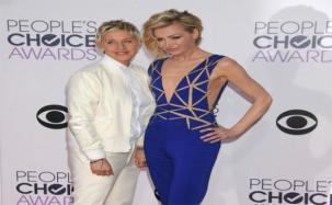 Ellen DeGeneres y Portia de Rossi viven en un 'santuario'