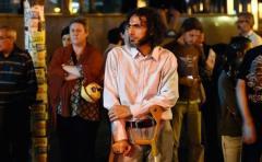 Diyab asegura que un país árabe lo recibirá y abandona la huelga