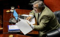 Larrañaga invitará a Almagro para tratar situación venezolana