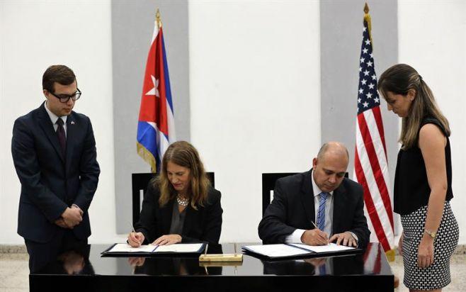EEUU se abstiene en votación sobre embargo a Cuba