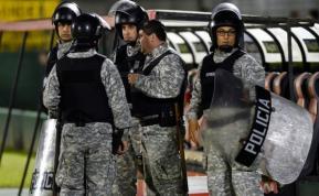 Interior detalló operativo, que desplegó 97 policías