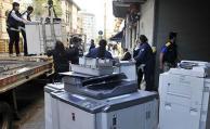 Finalizó juicio a responsables de fotocopiado en Galería Montecarlo
