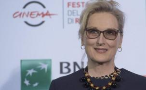 Meryl Streep quiere interpretar a Hillary Clinton