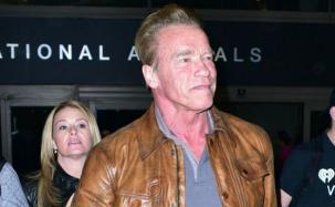 Arnold Schwarzenegger sueña con ser presidente de EEUU