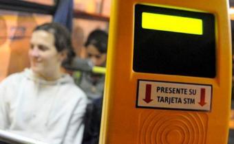 Martínez anunció que el boleto urbano costará $ 30 sin tarjeta STM