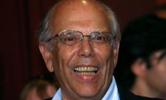 Murió el expresidente Jorge Batlle