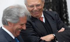 El Gobierno destaca el compromiso de Jorge Batlle con el país
