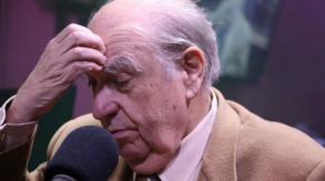 """Sanguinetti y Batlle: """"60 años de compañerismo y amistad"""""""