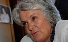 "Topolansky recordó la figura de Jorge Batlle: fue un ""militante"""