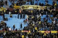 Peñarol sin público los próximos dos partidos