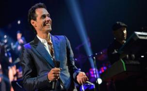 Marc Anthony será homenajeado en los Grammy Latino