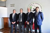 El 25 de noviembre Conaprole elige directorio por cinco años