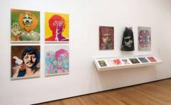 Así limpian las obras en el MoMA: con saliva
