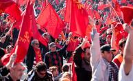 Sunca realiza hoy un paro nacional y una movilización