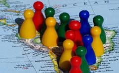 Crecen algunas exportaciones hacia Brasil y Argentina