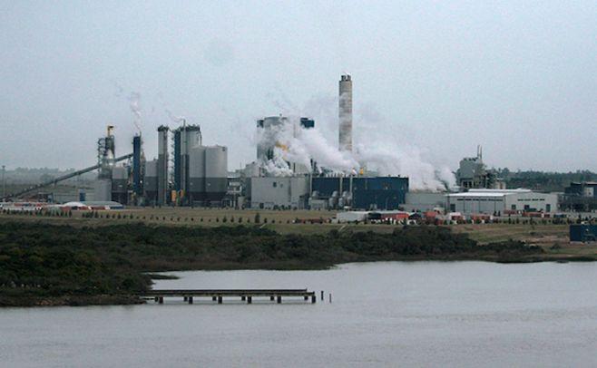 Argentina y Uruguay divulgaron los informes monitoreo de río Uruguay