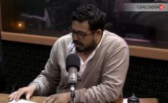 """Sánchez: actitud de Gonzalo Mujica está """"reñida con la ética"""""""