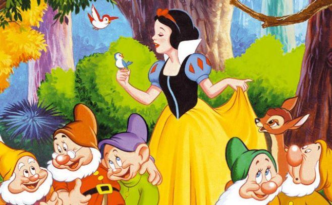 Dibujos de blancanieves y los 7 enanitos holidays oo - Blancanieves youtube cuento ...
