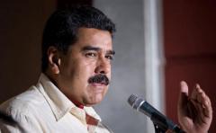El di谩logo abre un par茅ntesis en la confrontaci贸n en Venezuela