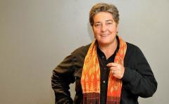 Entrevista con la periodista y publicista uruguaya: Lucy Garrido