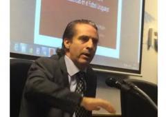 """González Mullin: """"Los deportistas deben conocer sus derechos"""""""
