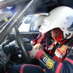 Rally, pasión y velocidad