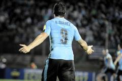 La celeste se la juega ante Ecuador