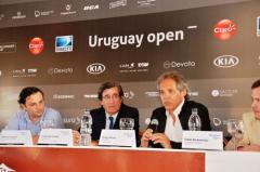 Se viene el Uruguay Open