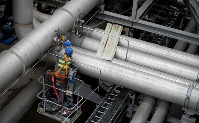 """Negociación con papelera UPM avanza """"más rápido"""" de lo esperado"""