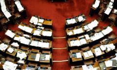 Diputados votó crear la comisión investigadora sobre regasificadora