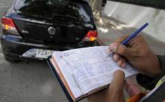 Multas de tránsito: ¿hay indefensión del ciudadano?