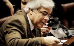 Tribunal de Conducta Política actuará de oficio en caso Mujica