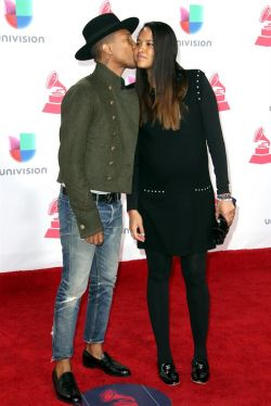 Los Latin Grammy 115