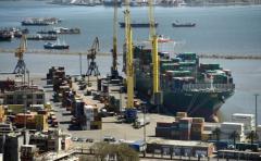 Cáceres: muelle C será una nueva Terminal de Contenedores